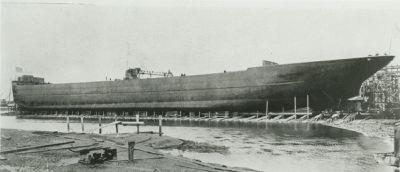 LAFAYETTE (1900, Bulk Freighter)