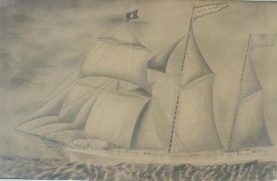 NORRIS, ALICE B. (1872, Schooner)