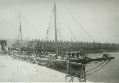 HOMER (1866, Barkentine)