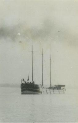 VINLAND (1896, Schooner)