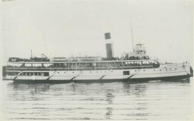 MODJESKA (1889, Propeller)