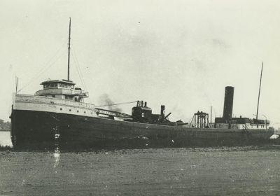 BIELMAN, C.F. (1892, Bulk Freighter)