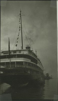 NORONIC (1913, Propeller)