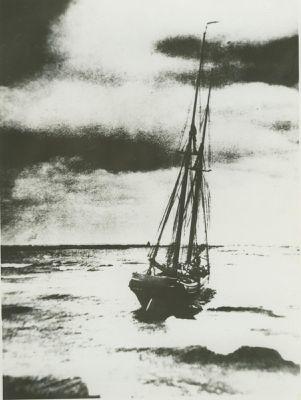 NOYES, JOHN R. (1872, Schooner-barge)