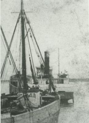 MILLS, N. (1870, Barge)
