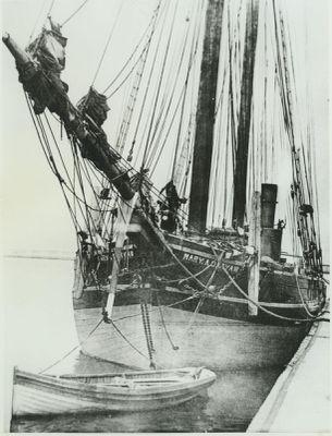 KEWAUNEE (1866, Schooner)