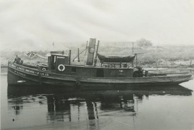 KINCH, WILLIAM H. (1902, Tug (Towboat))
