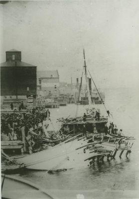 NILE (1852, Propeller)