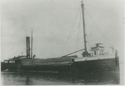 COFFINBERRY, H.D. (1874, Bulk Freighter)