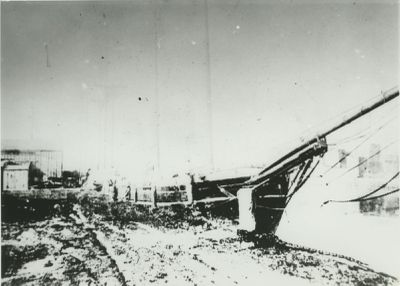 HARRISON, CALEB (1854, Schooner)