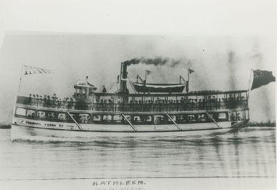KATHLEEN (1888, Propeller)