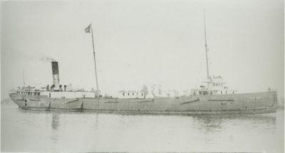 KEARSARGE (1894, Package Freighter)