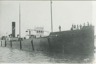 KENNEBEC (1901, Bulk Freighter)
