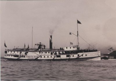 NORSEMAN (1868, Steamer)
