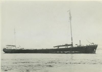 MCLACHLAN, MARY E. (1893, Barge)