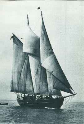 ALICE (1898, Yacht)