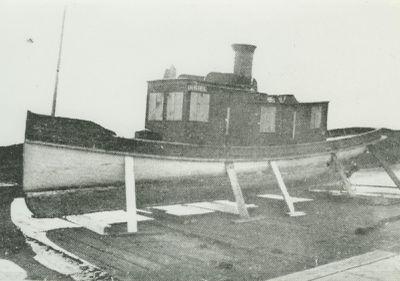 ARIEL (1879, Tug (Towboat))