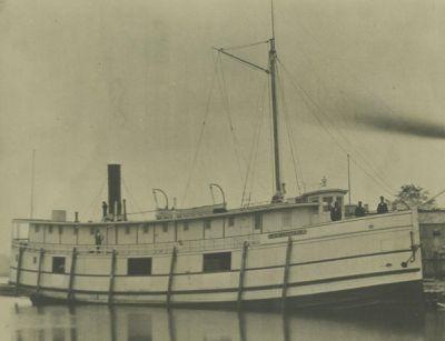 BRITTAIN, R.C. (1877, Propeller)
