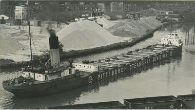 MALIETOA (1899, Bulk Freighter)