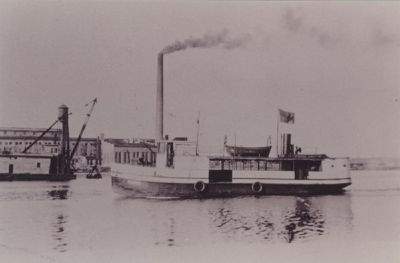 MARY ETHEL (1879, Steamer)
