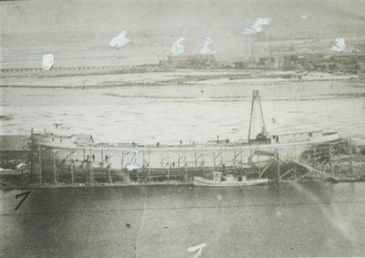AKELEY, H. C. (1881, Bulk Freighter)