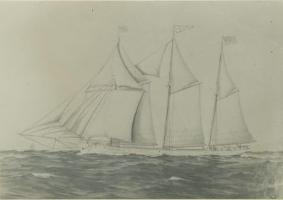 HELVETIA (1873, Schooner)
