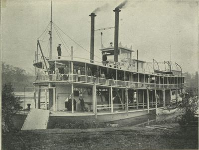 GRAND (1905, Steamer)
