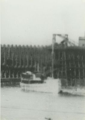 HINCKLEY (1902, Steambarge)