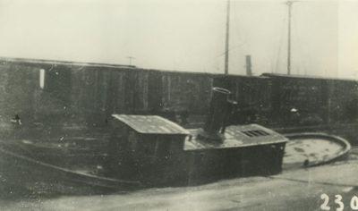 MYRTIE (1894, Tug (Towboat))