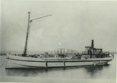 NEFF, S. (1882, Steambarge)