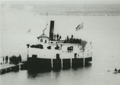 HAWLEY, M.C. (1880, Steamer)