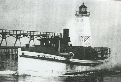 HERRMANN, G.M.A. (1891, Tug (Towboat))