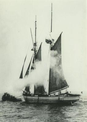 NAPOLEON (1854, Schooner)