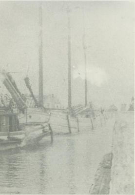NEELON, SYLVESTER (1874, Schooner)