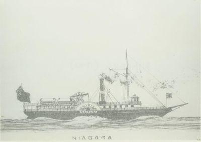 NIAGARA (1840, Steamer)