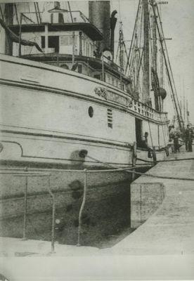 NIAGARA (1872, Tug (Towboat))