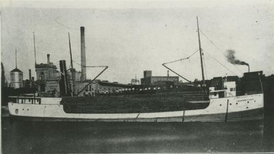NEFF, CHARLES S. (1901, Steambarge)
