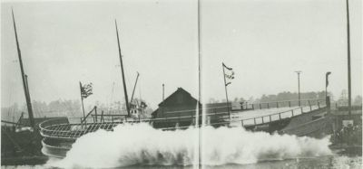CHEQUAMEGON (1903, Excursion Vessel)