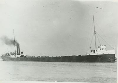 HOLDEN, HENDRIK S. (1898, Bulk Freighter)