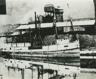 NASHUA (1868, Propeller)