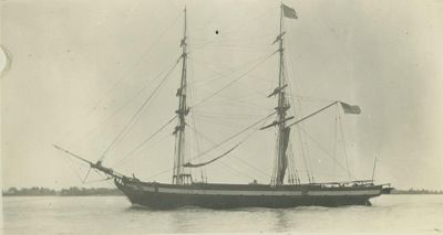 NIAGARA, USS (1813, Brig)