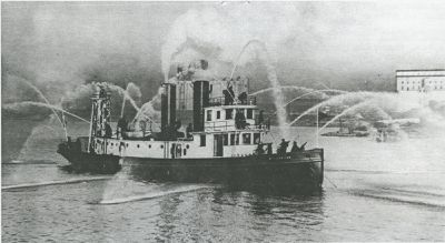GRATTAN, W. S. (1900, Tug (Towboat))