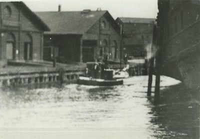 ALBERT (1874, Tug (Towboat))