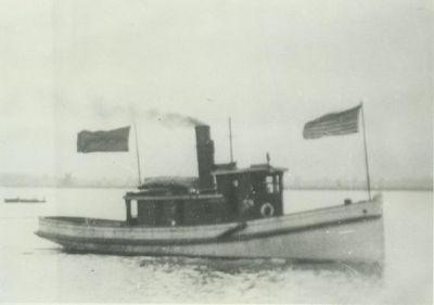 MINER, J.L. (1880, Tug (Towboat))