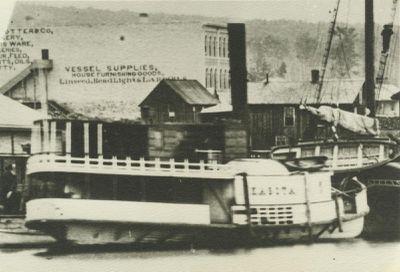 KASOTA (1869, Ferry)