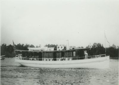 LADY JANE (1895, Tug (Towboat))