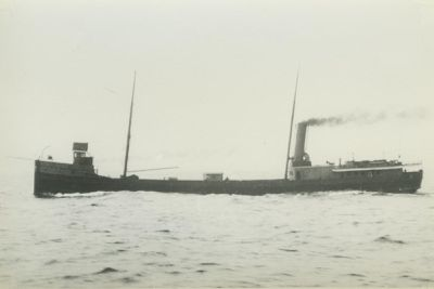 MINNESOTA (1880, Bulk Freighter)