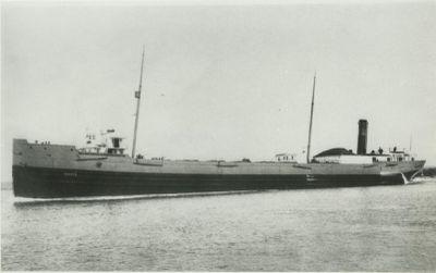 DULUTH (1903, Propeller)