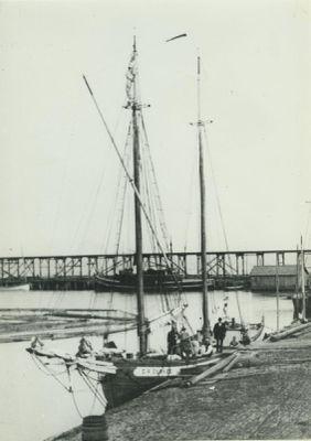 DURKEE, G.R. (1887, Schooner)