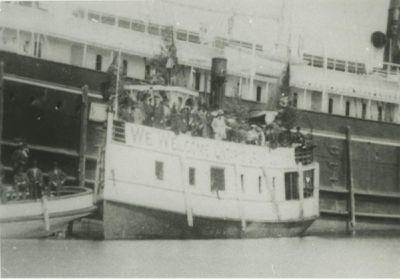 KAKABEKA (1885, Propeller)